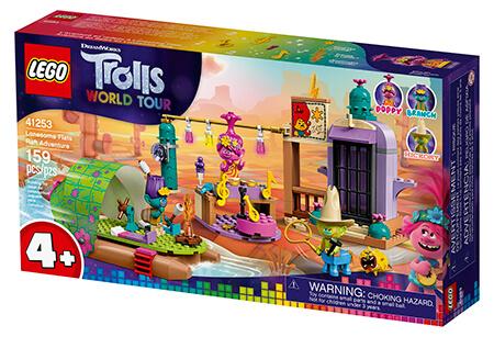 trolls world tour lego package